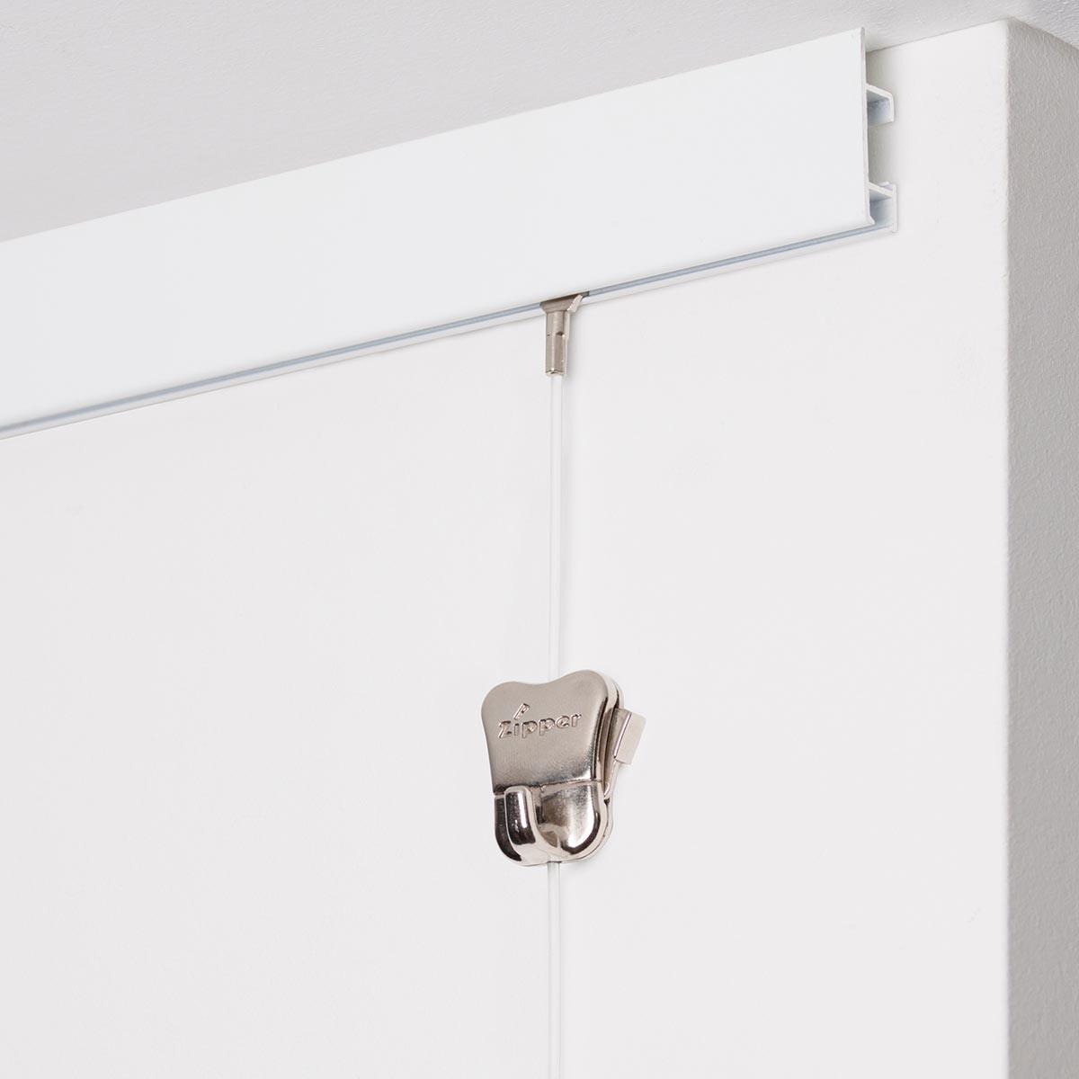 Crochet Pour Tableau Lourd cimaises pour tableaux - stas picture hanging systems